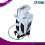 ND YAG Long Pluse Laser Hair Removal Machine