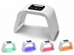 4 Colors Omega Light / PDT LED Light Therapy Machine with CE